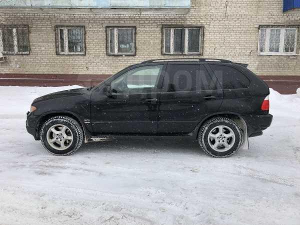 BMW X5, 2004 год, 630 000 руб.