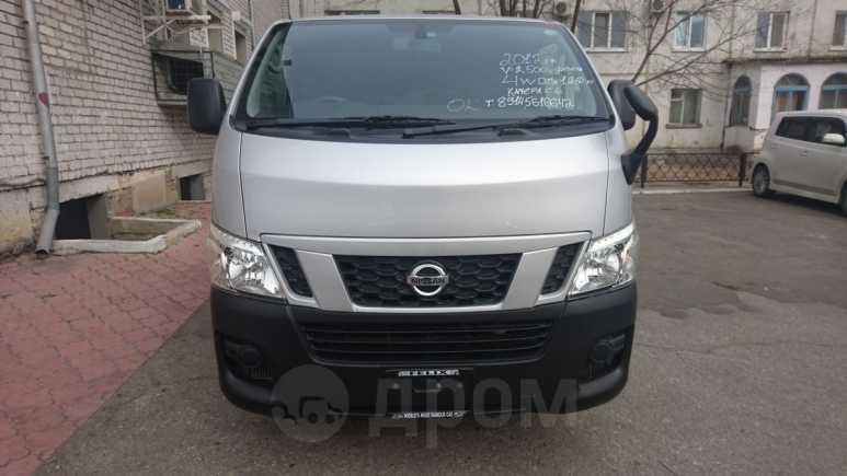 Nissan NV350 Caravan, 2012 год, 1 290 000 руб.