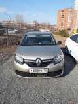 Renault Logan, 2014 год, 650 000 руб.