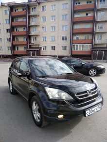 Киселёвск CR-V 2010