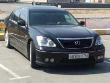Находка LS430 2003
