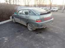 Прокопьевск 2112 2005