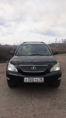 Усолье-Сибирское RX300 2004