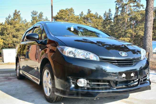 Toyota Wish, 2012 год, 889 000 руб.