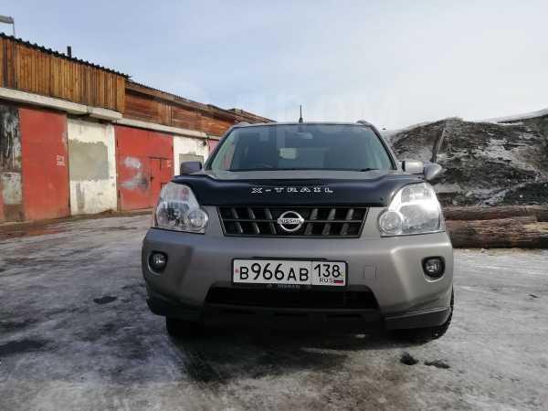 Nissan X-Trail, 2008 год, 710 000 руб.