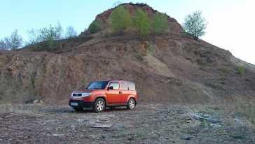 Хабаровск Element 2009