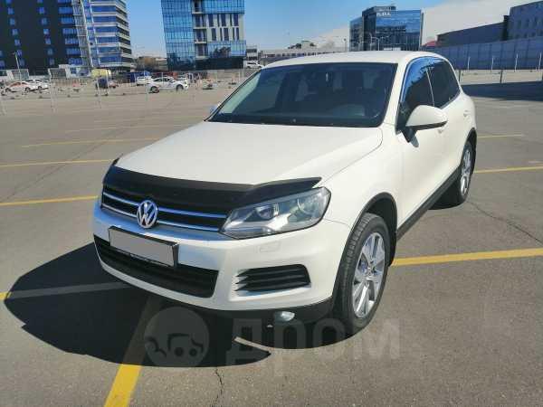 Volkswagen Touareg, 2011 год, 1 349 000 руб.