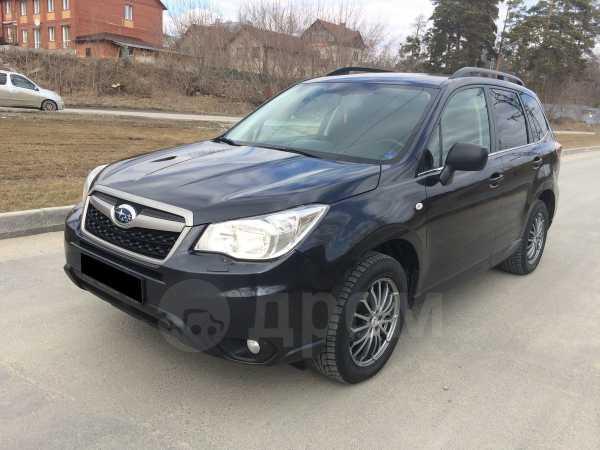 Subaru Forester, 2013 год, 900 000 руб.
