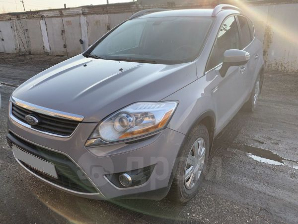 Ford Kuga, 2011 год, 710 000 руб.