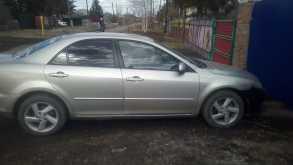 Омск Mazda6 2005
