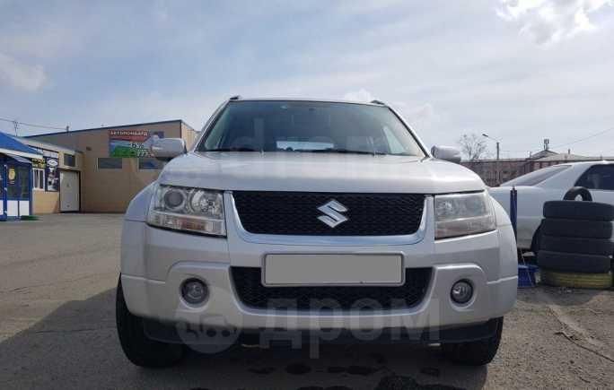Suzuki Grand Vitara, 2010 год, 830 000 руб.