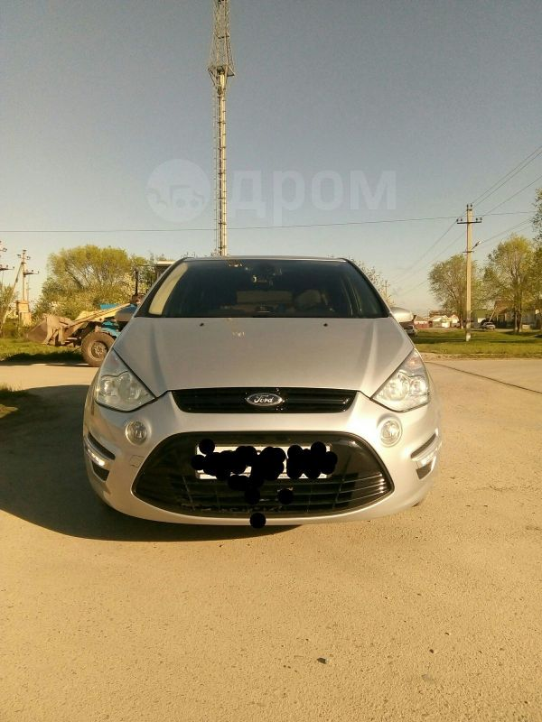 Ford S-MAX, 2011 год, 775 000 руб.
