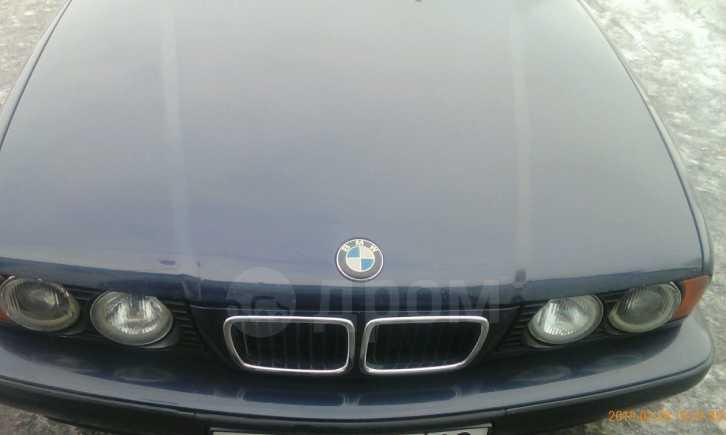 BMW 5-Series, 1995 год, 350 000 руб.