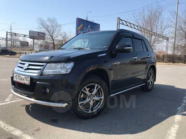 Suzuki Grand Vitara, 2011 год, 910 000 руб.