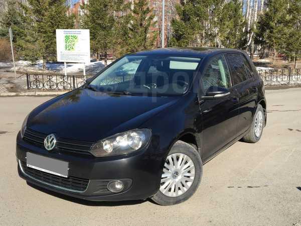 Volkswagen Golf, 2012 год, 495 000 руб.