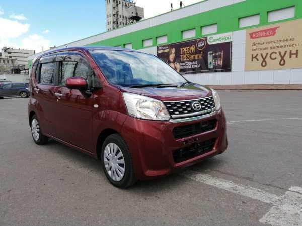 Daihatsu Move, 2015 год, 370 000 руб.