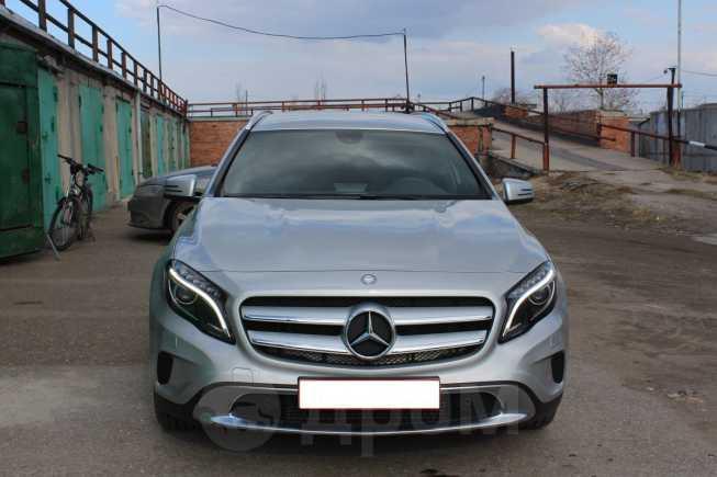 Mercedes-Benz GLA-Class, 2014 год, 1 700 000 руб.