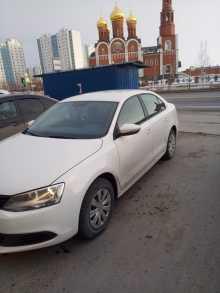 Нижневартовск Jetta 2013