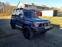 Хабаровск Safari 1992