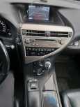 Lexus RX270, 2012 год, 1 530 000 руб.