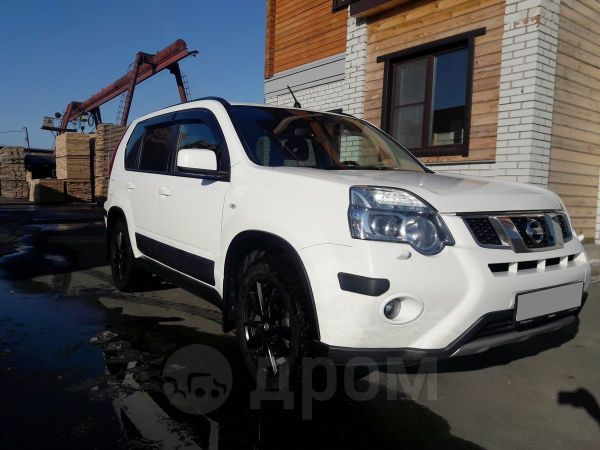 Nissan X-Trail, 2014 год, 990 000 руб.