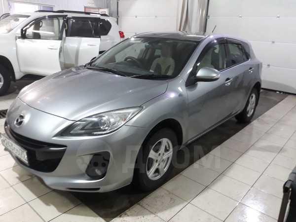 Mazda Axela, 2013 год, 675 000 руб.