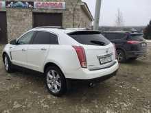 Ульяновск Cadillac SRX 2010