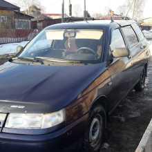 Колпашево 2111 2001