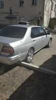 Nissan Bluebird, 1996 год, 75 000 руб.