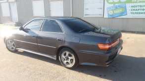 Улан-Удэ Mark II 1999