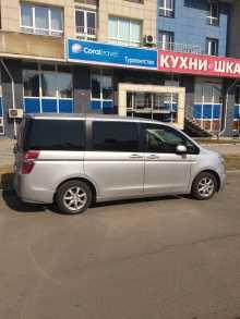 Красноярск Stepwgn 2015