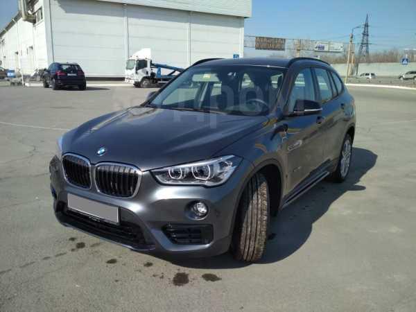BMW X1, 2017 год, 2 700 000 руб.