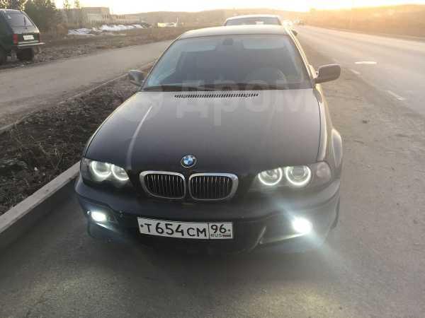 BMW 3-Series, 2002 год, 399 000 руб.