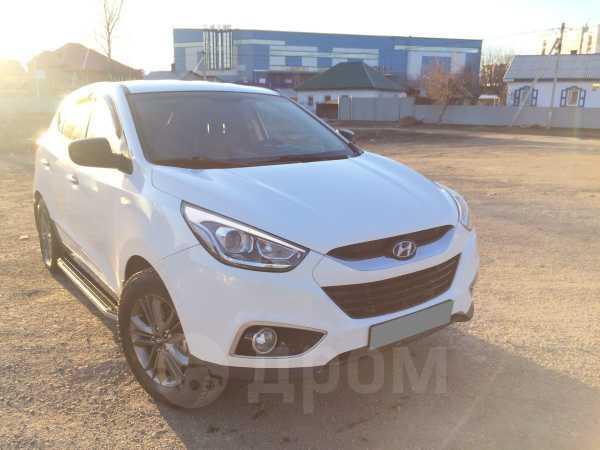 Hyundai ix35, 2014 год, 949 000 руб.