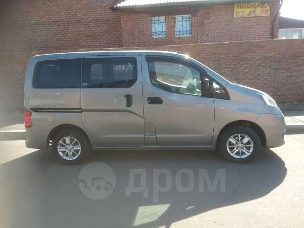 Nissan NV200, 2012 год, 635 000 руб.