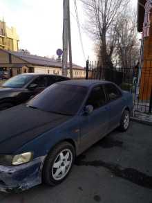 Томск Accord 1999