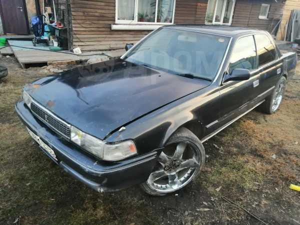 Toyota Cresta, 1991 год, 125 000 руб.