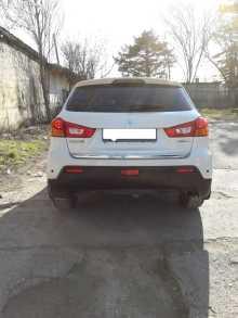 Севастополь ASX 2012
