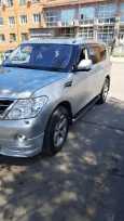 Nissan Patrol, 2011 год, 1 600 000 руб.