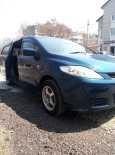 Mazda Premacy, 2007 год, 340 000 руб.