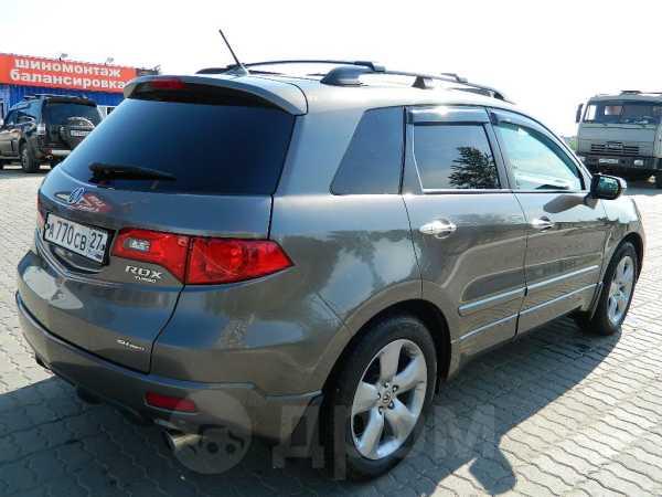 Acura RDX, 2008 год, 870 000 руб.