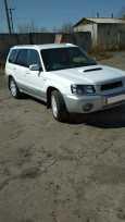 Subaru Forester, 2003 год, 455 000 руб.