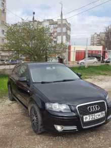 Симферополь A3 2007