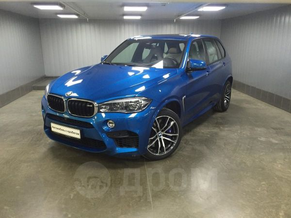BMW X5, 2017 год, 6 350 000 руб.