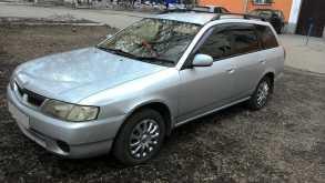 Новокузнецк Wingroad 1999