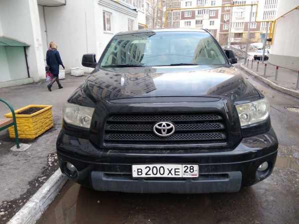 Toyota Tundra, 2007 год, 1 399 000 руб.