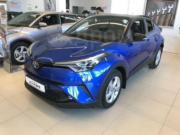 Toyota C-HR, 2018 год, 1 819 000 руб.