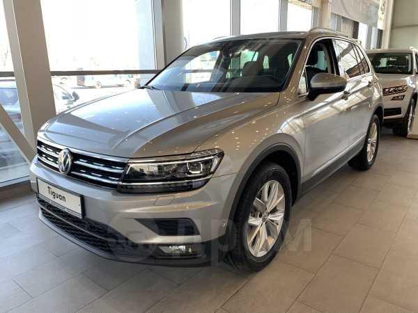 Volkswagen Tiguan, 2018 год, 2 199 000 руб.