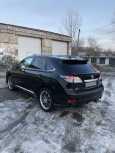 Lexus RX350, 2011 год, 1 480 000 руб.