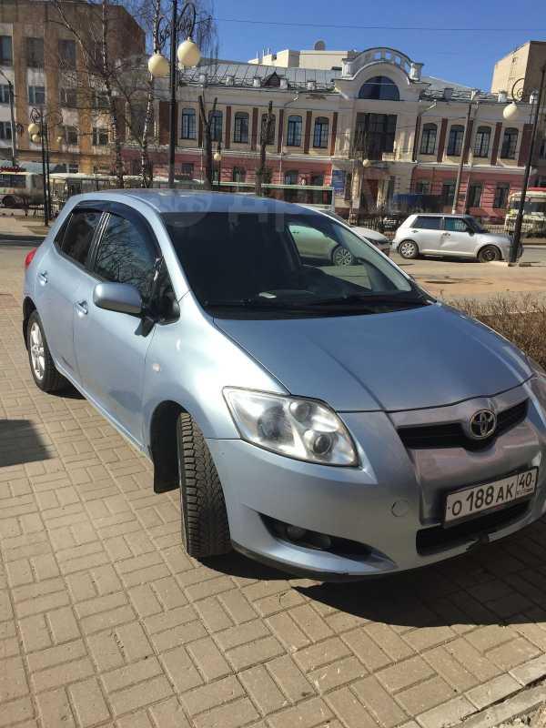 Toyota Auris, 2008 год, 320 000 руб.